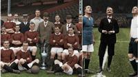 Những trận đấu của 100 năm trước có gì đặc biệt?
