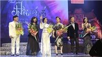 VIDEO: 'Tình yêu Hà Nội phố' qua giọng ca Hồng Nhung, Mỹ Linh, Thanh Lam...