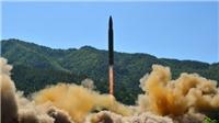 Vì sao Mỹ và Hàn Quốc không thể tìm ra vị trí phóng tên lửa của Triều Tiên?