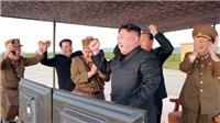 Triều Tiên vẫn lên lịch thử tên lửa, dù thế giới trừng phạt 1.000 năm đi chăng nữa