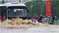 Thời tiết ngày 17/9: Nhiều vùng trên cả nước có mưa rào và dông