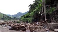 VIDEO: Xót xa cuộc sống người dân Mường La sau lũ
