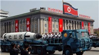 Triều Tiên: Nghị quyết của HĐBA sẽ 'nhấn Mỹ chìm trong biển lửa'