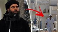 Mỹ và phương tây không tin Nga đã tiêu diệt thủ lĩnh IS Abu Bakr al-Baghdadi