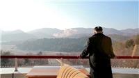 Triều Tiên tuyên bố sẽ ra thông báo đặc biệt. Nhật Bản điều 3 máy bay quân sự đo độ phóng xạ