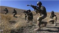 Tấn công đoàn xe của phái bộ NATO khiến 5 người bị thương