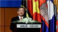 Trình Quốc hội xem xét tư cách đại biểu của ông Võ Kim Cự