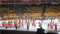Ấn tượng lễ khai mạc ASEAN Para Games lần thứ 9