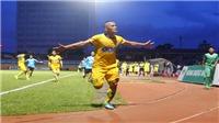 FLC Thanh Hóa vô địch lượt đi V-League 2017