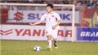'SEA Games là bước đệm để các cầu thủ HAGL ra nước ngoài thi đấu'