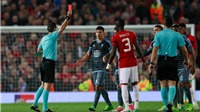 ĐIỂM NHẤN Man United 1-1 Celta Vigo: Bailly nóng quá mất khôn. Mourinho đã quá thực dụng