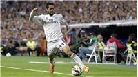 Hãy để Isco nhảy múa ở chung kết Champions League?