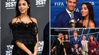 Như lời hứa cắt tóc, Ronaldo có đưa người yêu mới sang Việt Nam du lịch?