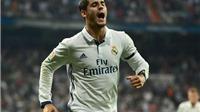 Vì một 'bom tấn' khác, Real Madrid sẽ bán Morata cho Man United