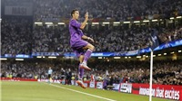 Cristiano Ronaldo chỉ muốn sân khấu luôn là của riêng anh