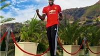 Man United đã tiêu 587 triệu bảng trong 4 năm, nhiều hơn cả 27 năm tại vị của Sir Alex