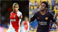 CHUYỂN NHƯỢNG 8/8: Diễn biến mới vụ PSG mua Mbappe. Chelsea và Liverpool tranh 'hàng' của Arsenal