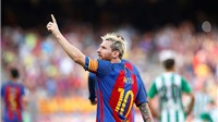 Dự đoán có thưởng trận Getafe - Barcelona cùng 'TRƯỚC GIỜ BÓNG LĂN'