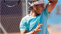 Đồng hồ Nadal đeo ở Roland Garros từng đến Việt Nam, giá 17 tỷ
