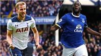 'Harry Kane hơn cả Ronaldo, hay gấp đôi Lukaku'