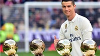 Cầu thủ nào được YÊU nhất trận chung kết Champions League?