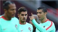 TIẾT LỘ: Man United cẩn trọng vì sợ bị Ronaldo lợi dụng