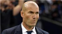 Sốc: Vì Mbappe, Zidane sẵn sàng xóa sổ BBC