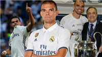 CHUYỂN NHƯỢNG 6/6: Pepe xác nhận rời Real. Wenger nhắn nhủ mục tiêu Mbappe