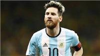 Messi không sang Singapore du đấu, CĐV nổi điên