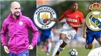 CẬP NHẬT sáng 26/7: Man City phá bĩnh Real vụ Mbappe. Mourinho tiết lộ 2 mục tiêu của M.U