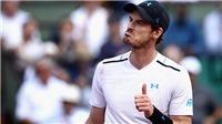 TENNIS ngày 19/8: Murray báo tin vui. Azarenka rút khỏi US Open vì rắc rối đời tư