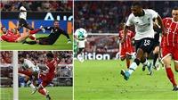 CẬP NHẬT sáng 2/8: Mục tiêu của M.U bị cấm đến Anh. Liverpool vùi dập Bayern. Monaco lại hét giá Mbappe