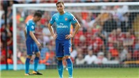 Oezil gửi tâm thư dài xin lỗi fan Arsenal, Sanchez đăng ảnh thay lời muốn nói