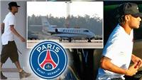 CHUYỂN NHƯỢNG 3/8: Neymar tới Bồ Đào Nha kiểm tra y tế. Mbappe quyết định rời Monaco