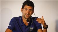 TENNIS ngày 9/8: Federer tiết lộ bí mật trong ngày sinh nhật. Djokovic khởi kiện nhà báo