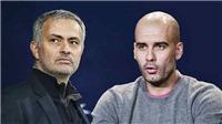 Mourinho nói Real hưởng lợi ở Champions League, Guardiola phản bác