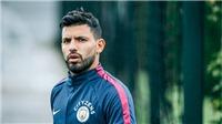 'Aguero quá thiếu chuyên nghiệp khi chạy sang Hà Lan xem hoà nhạc trước trận gặp Chelsea'