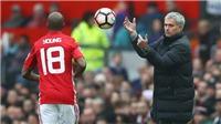 CHUYỂN NHƯỢNG 7/9: Sốc với giá Man City hỏi mua Sanchez. Cầu thủ M.U đòi gặp riêng Mourinho