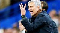 CẬP NHẬT sáng 9/9: Mourinho & Lukaku hụt giải thưởng. Conte mắng Barkley. Guardiola vén màn vụ Sanchez