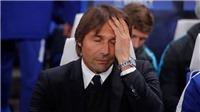 CẬP NHẬT sáng 20/10: Chelsea giận dữ, tìm người thay Conte. M.U chuẩn bị cho 'kế hoạch đặc biệt'