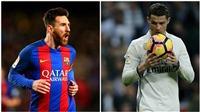 CẬP NHẬT sáng 24/4: Messi giúp Barcelona thắng 'Kinh điển'. Juventus 'vùi dập' Genoa. Liverpool thua ngược cay đắng