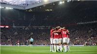 'Đau tim' với trận Bán kết Europa League nghẹt thở giữa Man United và Celta Vigo