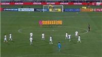 Đội tuyển Saudi Arabia bị chỉ trích thậm tệ vì từ chối mặc niệm nạn nhân khủng bố