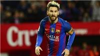 Barcelona suýt phải bán Messi năm 2006 với giá 150 triệu euro