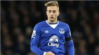 Barcelona kích hoạt điều khoản mua lại Deulofeu từ Everton