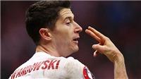 Man United và Chelsea quyết đua giành chữ kí của Lewandowski