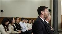 Choáng với số tiền mà Messi phải nộp để tránh ngồi tù tội trốn thuế