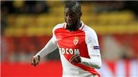 CHUYỂN NHƯỢNG M.U ngày 10/7: 'Săn' James, 'cướp' Bakayoko, Nainggolan từ tay Chelsea