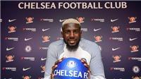 Bakayoko gia nhập Chelsea sau 'màn kiểm tra y tế lâu kỷ lục', tuyên bố yêu Chelsea từ nhỏ