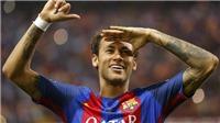 Barcelona khiến PSG 'buồn' khi tuyên bố sẽ KHÔNG bán Neymar với bất cứ giá nào